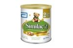 Leche Similac 2 Polvo Tarro Con 400 g - Complementario