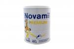 Novamil Premium 2 Polvo Lata Con 400 g Con Cuchara Plástica - 6 A 12 Meses