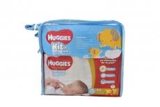 Huggies Kit De Bienvenida Primeros 100 Días Empaque Con 4 Productos