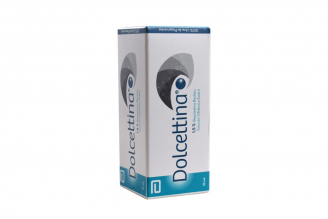 Dolcettina 1.5 % Solución Oftálmica Estéril  Caja Con Frasco 10 mL RX