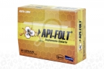 API FOLT X 30 CÁPSULAS - SUPLEMENTO DIETARIO