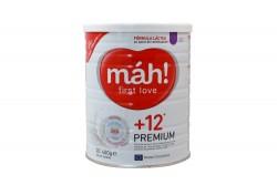 Mah First Love Premium Tarro Con 400 g + 12 Meses