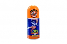 Repelente Stay Off Extreme Roll-On Caja Con 40 g