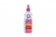 Repelente Stay Off Niños  Frasco Spray x 120 mL