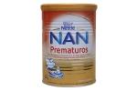 Nan® Prematuros Polvo Tarro Con 400 g