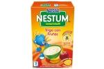 Nestum® Cereal Infantil Caja Con Bolsa Con 200 g - Trigo Con Frutas