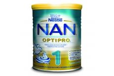 NAN Optipro 1 Tarro Con 400 g – A Partir Del Nacimiento