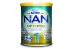 Nan 1® Optipro® Polvo Tarro Con 400 g