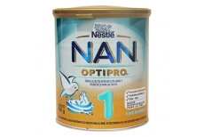 Nan® Optipro® 1 Polvo Tarro Con 900 g