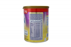 NAN® Optipro® 2 Maxilata Tarro Con 1.100 g - 6 Meses