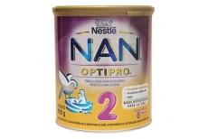 Nan® Optipro® 2 En Polvo Tarro Con 900 g - Lactantes