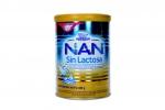Nan® Sin Lactosa Polvo Tarro Con 400 g