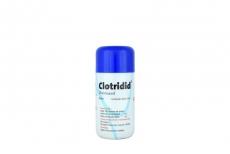 Clotridid Polvo Frasco Con 30 g Rx
