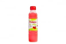 Pedialyte 30 Frasco Con 500 mL - Sabor A Cereza