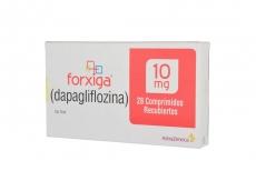 Forxiga 10 mg Caja Con 28 Tabletas Rx4