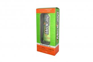 Medicasp Shampoo Caja Con Frasco Con 100 mL