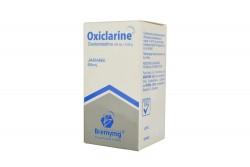 Oxiclarine Jarabe X 60 mL