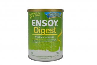 Ensoy Digest Polvo Tarro Con 400 g - Sabor Vainilla