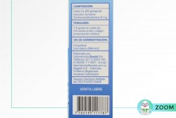 Frexcur Gotas 0.5 % Caja Con Frasco Con 10 mL