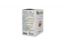 Biosylum Caja Con 10 Sobres - Sabor Fresa