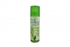 Deo Pies Desodorante Piedra Lumbre Frasco Con 260 mL