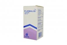 Flemalis Jarabe Caja Con Frasco Con 150 mL Rx