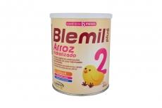 Blemil Plus 2 Arroz Hidrolizado Tarro Con 400 g - A Partir De 6 Meses
