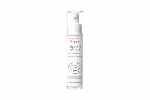 Avéne Physiolift Emulsion Dia Frasco Con 30 mL