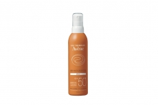 Eau Thermale Avène Crema Protección SPF 50 + Spray Con 200 mL