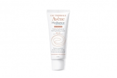 Eau Thermale Avene Hydrance Optimale Riche Spf 20 Frasco Con 40 mL