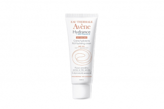Eau Thermale Avene Hydrance Optimale UV Riche Creme SPF 20 Frasco Con 40 mL