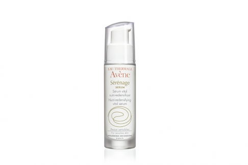 Eau Thermale Avène Serenage Serum Tubo Con 30 mL
