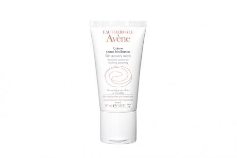 Eau Thermale Avène Skin Recovery Cream Frasco Con 50 mL