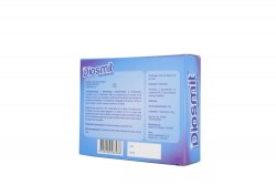 Diosmit 3 g Caja X 6 Sobres