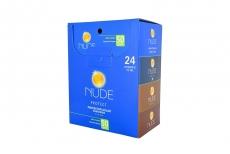 Nude Bloqueador Solar Caja X 24 Sobres
