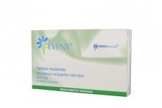 Feveny 0.625 mg Caja Con 28 Tabletas Recubieras Rx