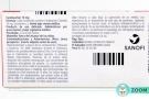 Candesartán 16 mg Caja Con 14 Tabletas Rx4