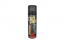 Deo Pies Antitranspirante Spray x 260 mL