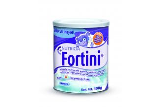Fortini Sabor Neutro Mayores de 1 Año Tarro Con 400 g