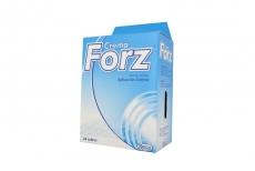 Crema Forz Caja Con 24 Sobres Con 12 g C/U