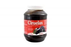 Ciruelax Jalea Laxante Pote Con 600 g