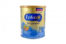 Enfamil Premium Sin Lactosa En Polvo 400 g