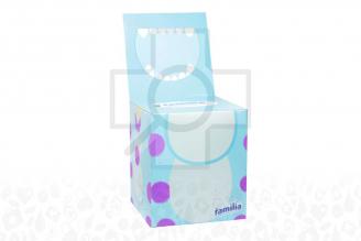 Familia Cubo Disney Caja Con 40 Unidades