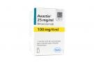 Avastin 100 mg Concentrado Para Solución Para Infusión Vial* 4ml  Rx1 RX3