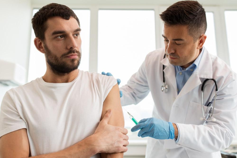 Enfermería Para Aplicación De Medicamentos Unidad