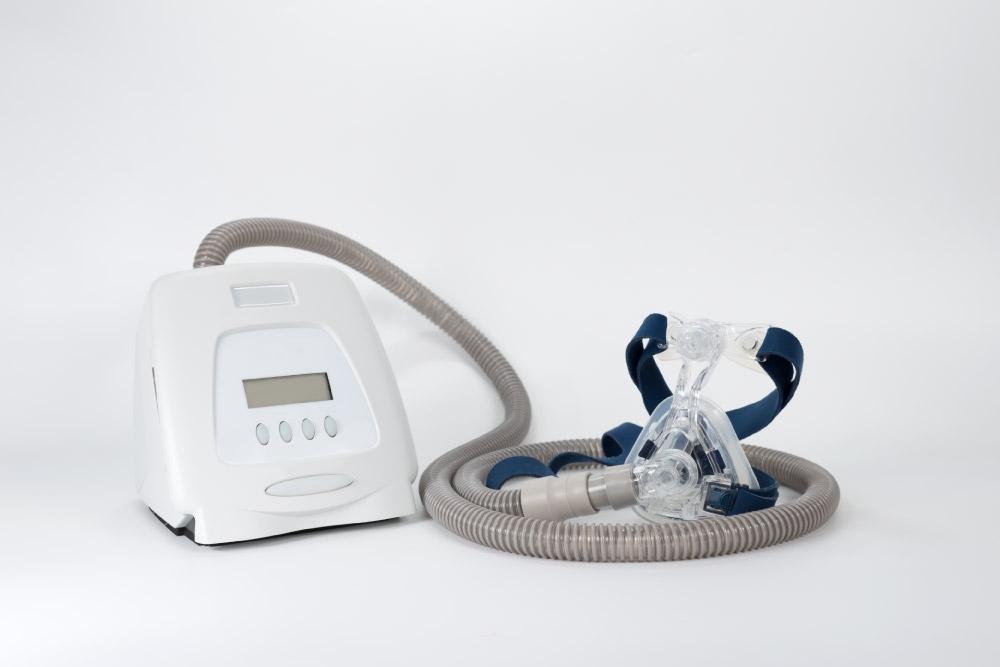 Terapia respiratoria con succión