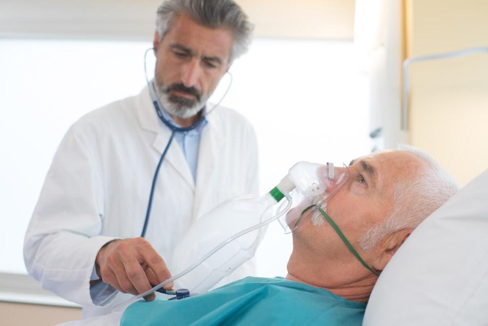Terapia respiratoria general