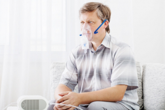 Terapia Respiratoria Para Fibrosis Quistica