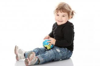 Cuidados A Bebés De 2 A 5 Años Enfermera Jefe