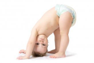 Cuidados A Bebés De 1 Mes A 2 Años Por Enfermera Jefe
